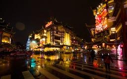 Φεστιβάλ φαναριών στο κινεζικό νέο έτος. Στις 16 Φεβρουαρίου 2014 Στοκ Εικόνα