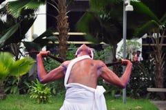 Φεστιβάλ χορού Bahia Στοκ Εικόνες