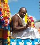 Φεστιβάλ Krishna λαγών στοκ εικόνες με δικαίωμα ελεύθερης χρήσης