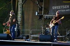 Φεστιβάλ 2014 Sweetsen Στοκ εικόνα με δικαίωμα ελεύθερης χρήσης