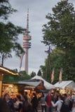 Φεστιβάλ Tolwood Στοκ εικόνα με δικαίωμα ελεύθερης χρήσης