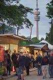 Φεστιβάλ Tolwood Στοκ φωτογραφία με δικαίωμα ελεύθερης χρήσης