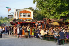 Φεστιβάλ Tolwood Στοκ εικόνες με δικαίωμα ελεύθερης χρήσης