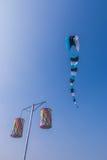 Φεστιβάλ Uttarayan στο Gujarat, Ινδία Στοκ φωτογραφία με δικαίωμα ελεύθερης χρήσης