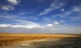 φθινοπώρου μπλε ουρανός  στοκ εικόνες με δικαίωμα ελεύθερης χρήσης