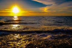 Φθινόπωρο θαλασσίως στοκ φωτογραφία με δικαίωμα ελεύθερης χρήσης