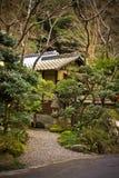 φθινόπωρο Ιαπωνία Στοκ φωτογραφία με δικαίωμα ελεύθερης χρήσης