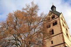 Φθινόπωρο κινητήριο Στοκ εικόνες με δικαίωμα ελεύθερης χρήσης