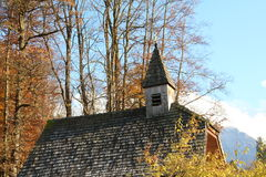Φθινόπωρο κινητήριο Στοκ Εικόνες