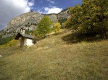 φθινόπωρο ορών Στοκ εικόνα με δικαίωμα ελεύθερης χρήσης