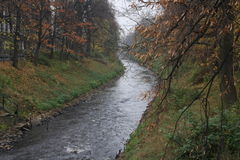 φθινόπωρο Πολωνία Στοκ εικόνα με δικαίωμα ελεύθερης χρήσης