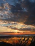 Φθινόπωρο στο μεγάλο φαράγγι, Αριζόνα, ΗΠΑ Στοκ Εικόνες