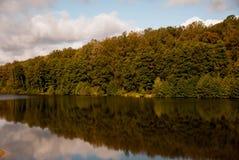 φθινόπωρο ώριμο Στοκ φωτογραφία με δικαίωμα ελεύθερης χρήσης