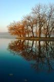 φθινόπωρο lanscape στοκ εικόνα με δικαίωμα ελεύθερης χρήσης