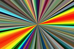 Φθορισμού υπόβαθρο παραισθησιογόνων των υπερφυσικών χρωμάτων Αφηρημένο θέμα παραίσθησης psychedelic επίδραση Lsd επίδραση Στοκ Φωτογραφίες