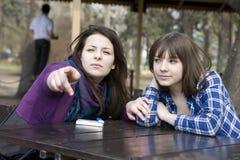 φιλία στοκ εικόνες με δικαίωμα ελεύθερης χρήσης