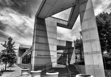 Φιλαδέλφεια, ΗΠΑ - 29 Μαΐου 2018: Εθνικό κέντρο συνταγμάτων στη Φιλαδέλφεια, PA στοκ φωτογραφίες