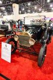ΦΙΛΑΔΕΛΦΕΙΑ, PA - 3 Φεβρουαρίου: 1915 η Ford πρότυπο Τ σε το 2018 Φιλαδέλφεια αυτόματη παρουσιάζει Στοκ Φωτογραφίες