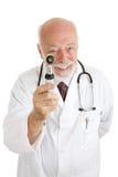φιλικός ιατρικός διαγων&iot στοκ φωτογραφίες