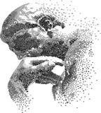 φιλόσοφος Στοκ εικόνες με δικαίωμα ελεύθερης χρήσης
