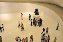 φιλόσοφος soumaya μουσείων Στοκ Φωτογραφίες
