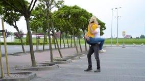 φιλώντας γυναίκα ανδρών φιλμ μικρού μήκους