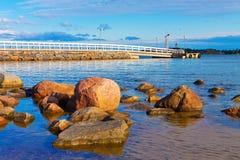 Φινλανδία καλή στοκ φωτογραφία
