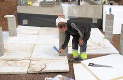 Φινλανδία: Μόνωση ενάντια στον παγετό στοκ φωτογραφίες