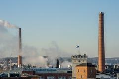 Φινλανδία Tampere Στοκ Εικόνες