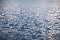 φινλανδική λίμνη Στοκ Εικόνες