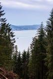 φιορδ Νορβηγία Στοκ εικόνα με δικαίωμα ελεύθερης χρήσης
