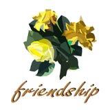 Φιλία Στοκ Φωτογραφίες