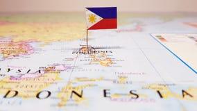 Φιλιππίνες Στοκ φωτογραφία με δικαίωμα ελεύθερης χρήσης
