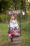 Φιλώντας θάλαμος στοκ εικόνες με δικαίωμα ελεύθερης χρήσης