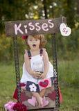 Φιλώντας θάλαμος στοκ φωτογραφίες με δικαίωμα ελεύθερης χρήσης
