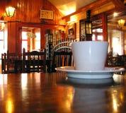 φλυτζάνι καφέ στοκ εικόνες με δικαίωμα ελεύθερης χρήσης