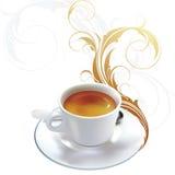 φλυτζάνι καφέ στοκ φωτογραφίες