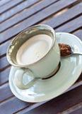 Φλυτζάνι καφέ. στοκ εικόνες