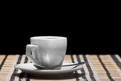 Φλυτζάνι καφέ στοκ εικόνες