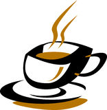 φλυτζάνι καφέ Ελεύθερη απεικόνιση δικαιώματος