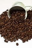 φλυτζάνι καφέ v2 Στοκ εικόνα με δικαίωμα ελεύθερης χρήσης
