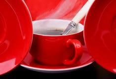 φλυτζάνι caffee Στοκ Εικόνα