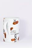 Φλυτζάνι Espresso Στοκ φωτογραφίες με δικαίωμα ελεύθερης χρήσης