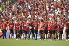 Φλυτζάνι 2018 Libertadores Στοκ Φωτογραφία