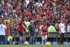 Φλυτζάνι 2018 Libertadores Στοκ φωτογραφία με δικαίωμα ελεύθερης χρήσης