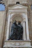 Φλωρεντία - εκκλησία Orsanmichele Στοκ εικόνες με δικαίωμα ελεύθερης χρήσης