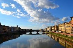 Φλωρεντία Ιταλία στοκ φωτογραφίες
