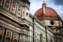 Φλωρεντία Duomo Στοκ Φωτογραφία