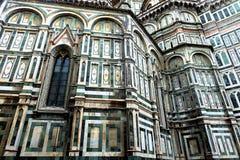 Φλωρεντία Duomo Στοκ Φωτογραφίες