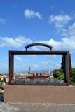 Φλωρεντία folon Ιταλία Στοκ εικόνα με δικαίωμα ελεύθερης χρήσης